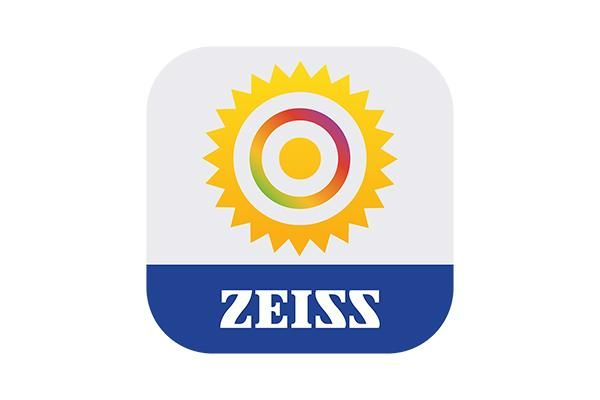 ZEISS UV DETECTOR - MOBILE APP