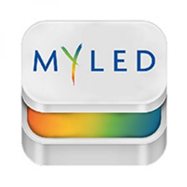 MyLED - MOBILE APP